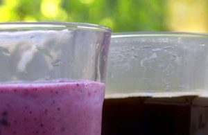 smoothie without banana receipe