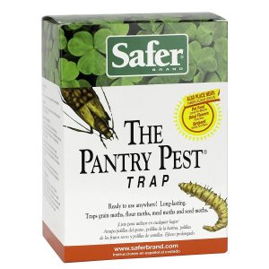 Safer Brand 05140 The Pantry Pest Trap