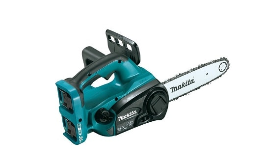 Makita XCU02Z 18V X2 LXT LITHIUM-Ion 36 V Cordless ChainSaw