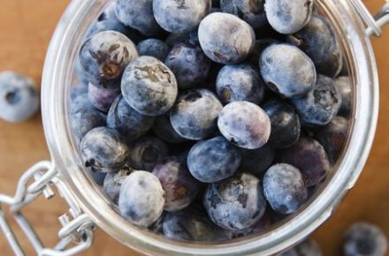 Best Way to Freeze Blueberries